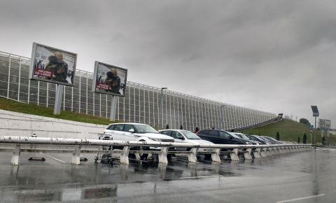 Aeroportul Bilbao