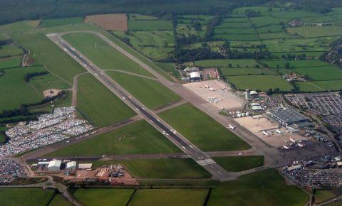 Aeroportul Bristol