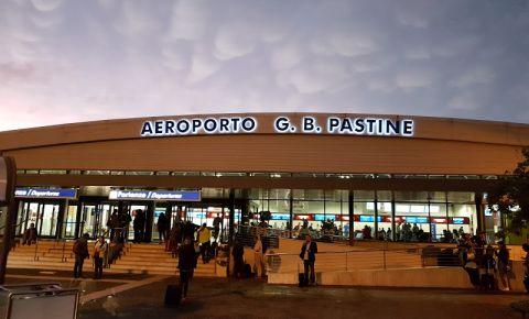 Aeroportul Ciampino Roma