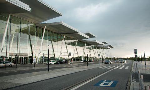 Aeroportul Copernicus - Wrocław