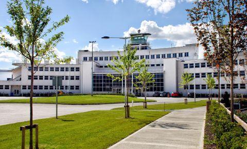 Aeroportul Dublin