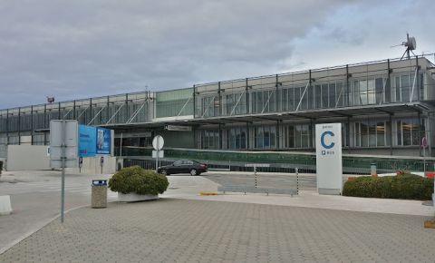 Aeroportul Dubrovnik