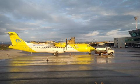 Aeroportul Friuli Venezia Giulia - Trieste