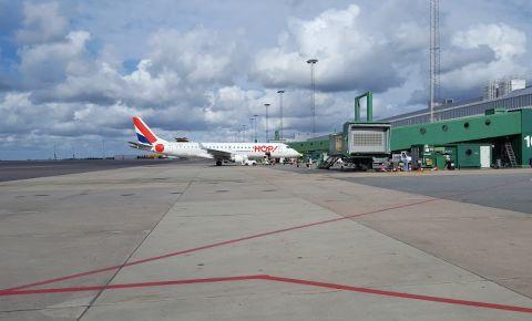Aeroportul Gothenburg – Landvetter