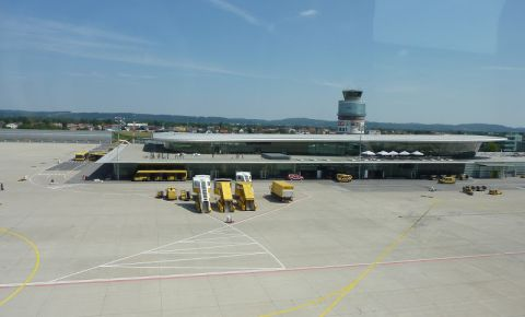 Aeroportul Graz