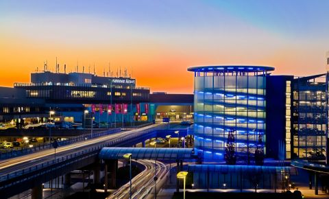 Aeroportul Hanovra