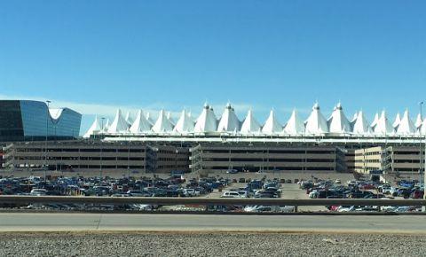 Aeroportul International Denver