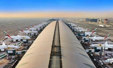 Aeroportul International Dubai