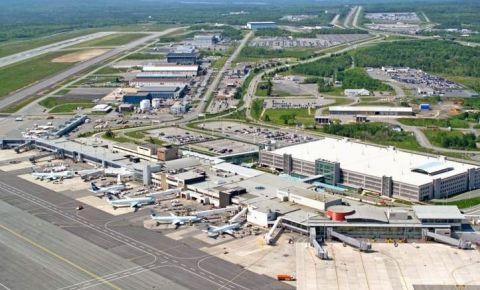 Aeroportul International Halifax Stanfield