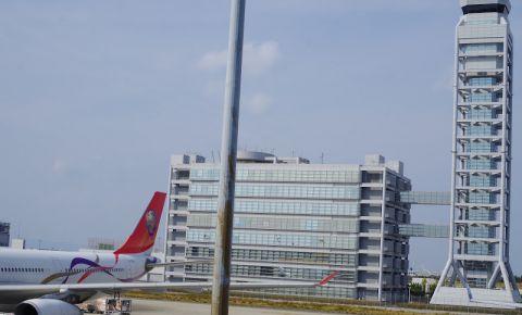 Aeroportul International Kansai – Osaka