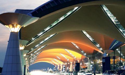 Aeroportul International Kuala Lumpur
