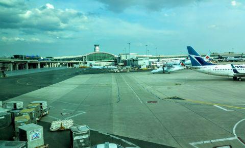 Aeroportul International Pearson Toronto