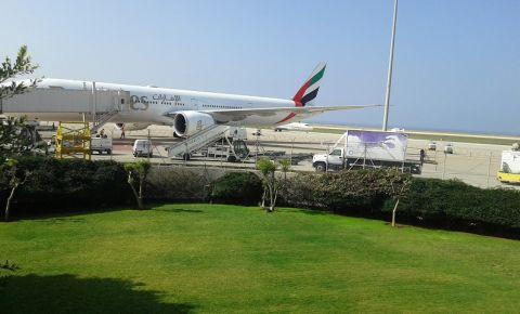 Aeroportul International Rafic Hariri - Beirut