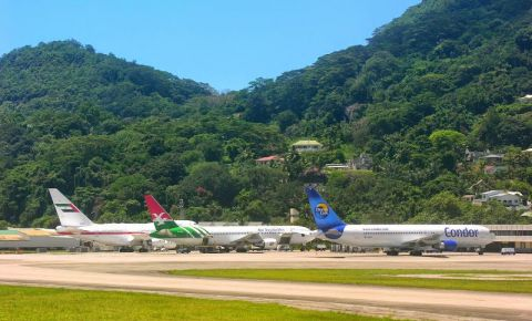 Aeroportul International Seychelles