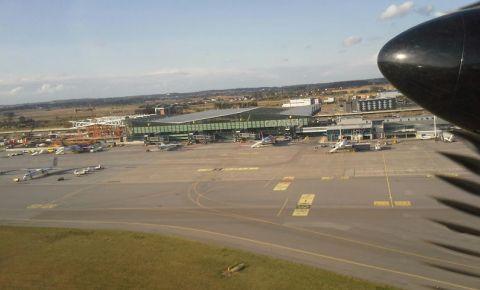 Aeroportul Lech Wałęsa - Gdańsk