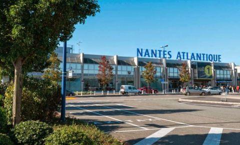 Aeroportul Nantes Atlantique