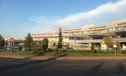 Aeroportul National Minsk