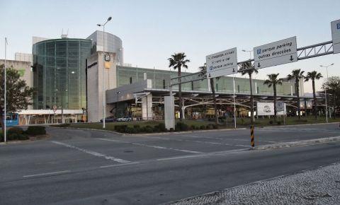 Aeroportul Portela – Lisabona