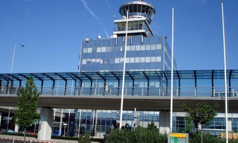 Aeroportul Praga