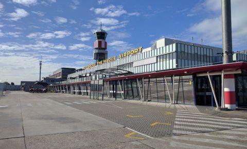 Aeroportul Rotterdam - Haga