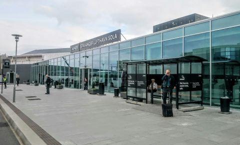 Aeroportul Stavanger