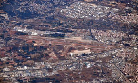 Aeroportul Valencia