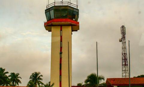 Aeroportul Varadero Juan Gualberto Gómez