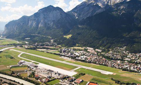 Aeropotul Innsbruck