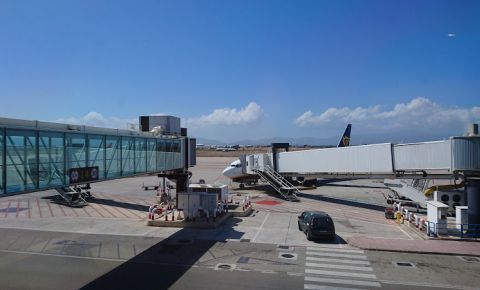 Aeropotul Palma de Mallorca