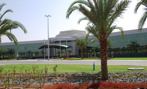 Al Ain International