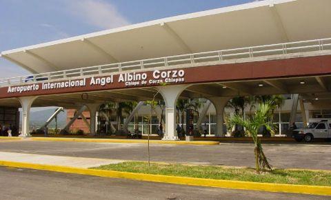 Angel Albino Corzo