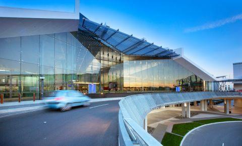 Canberra International