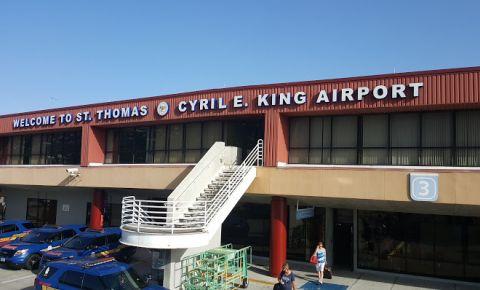 Cyril E.King