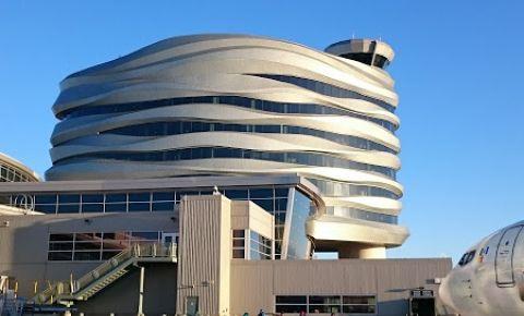 Edmonton International