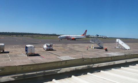 Foz do Iguacu International