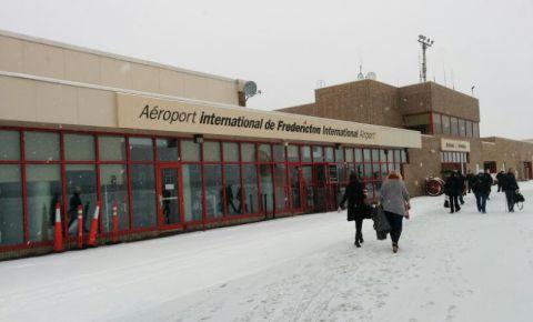 Fredericton International