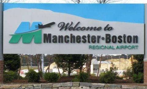 Manchester Boston
