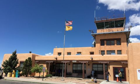 Santa Fe Municipal