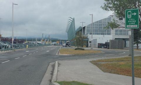 Thunder Bay International