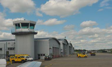 Aeroport Southampton