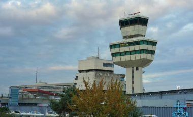 Aeroportul Berlin-Tegel