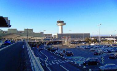 Aeroportul Bordeaux
