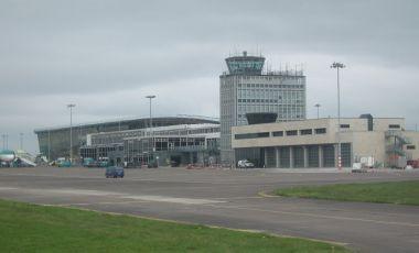 Aeroportul Cork