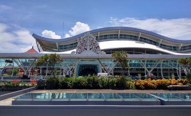 Aeroportul Denpasar Ngurah Rai