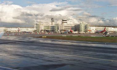 Aeroportul Düsseldorf