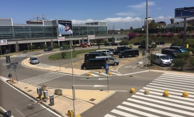 Aeroportul Elmas Cagliari