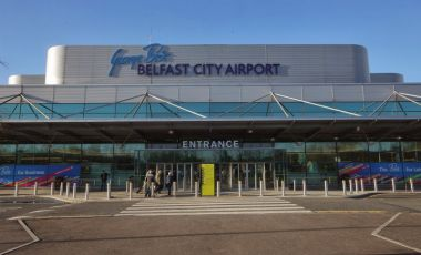 Aeroportul George Best Belfast