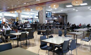 Aeroportul International Auckland
