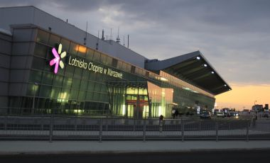 Aeroportul International Chopin – Varşovia