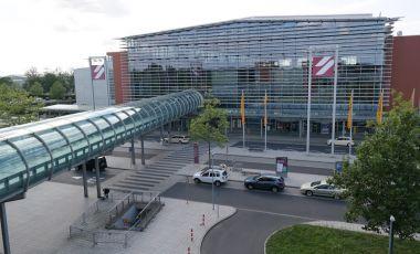 Aeroportul International Dresda